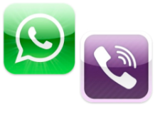WhatsApp-vs-Viber